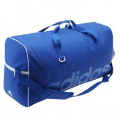 Geanta Barbati, Geanta tip postas - Geanta adidas Lin Team Bag Large - Originala - Dimensiuni - W66 x D24 x H36cm