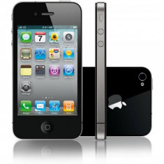 Telefon Apple iPhone 4S Black, 32 GB, Wi-Fi