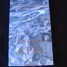 FORMA APEI-ANDEEA CAMILLERI- - Carte Monografie