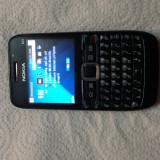 Nokia e63 - Telefon Nokia, Negru, Nu se aplica, Neblocat, Single core