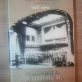 MARIN CONSTANTIN in dialog cu IOSIF SAVA . CONSTELATIA MADRIGAL , 1988
