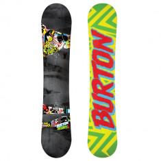 Placa snowboard BURTON Blunt 147 Rocker / noua - Placi snowboard