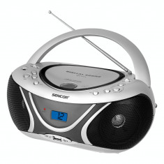 Sencor microsistem audio Boombox CD/MP3/USB SPT 227 S - Combina audio