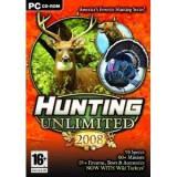 Jocuri PC - Hunting Unlimited 2008