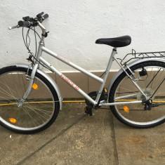 Bicicleta De Dama, 18 inch, 26 inch, Numar viteze: 18 - 32 Bicicleta Force second-hand, Germania R26