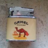 Bricheta Zippo - Bricheta tigari Camel Filters