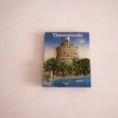 MAGNET FRIGIDER - TEMATICA TURISM - GRECIA
