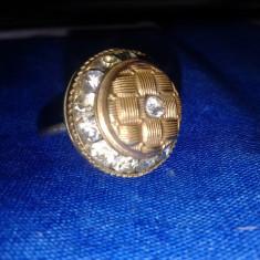 Inel argint - INEL VECHI ARGINT