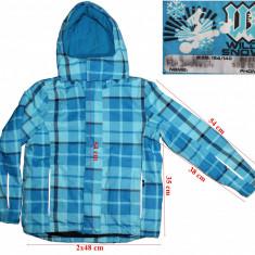 Echipament ski - Costum schi Wild Snow, copii, marimea 134-140 cm