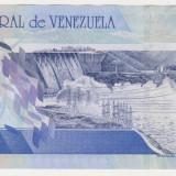 bancnota america, An: 2002 - VENEZUELA 5000 bolivares 2002 VF+