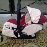 Recaro - scoica / scaun auto Young Profi Plus 0 luni+ - Scaun auto bebelusi grupa 0+ (0-13 kg)