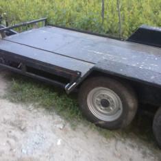 VAND URGENT PLATFORMA 3500 KG - Utilitare auto