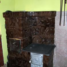 SOBE TERACOTA DUBLA - Soba