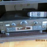 Amplituner digital 5.1 TECHNICS SA-DX1050 cu telecomanda - Amplificator audio