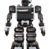 Vand robot inteligent I-SOBOT japonez (TOMY )