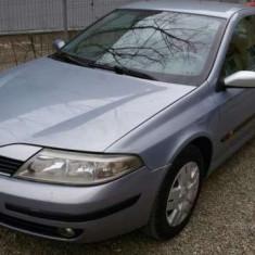 Renault laguna 2 inmatriculat ro an 2004 pret fix - Autoturism Renault, LAGUNA II, Benzina, 170000 km, 1999 cmc