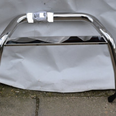 Bullbar fata universal S2 - Bullbar auto