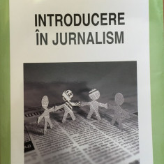 INTRODUCERE IN JURNALISM - Yves Agnes - Carte de publicitate