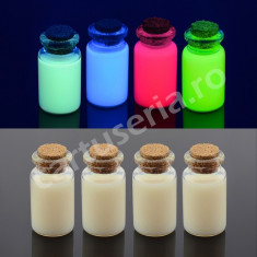 Cerneala invizibila pentru imprimante Epson set 4 culori - Cantitate: 30 ml/culoare (cod produs: PAK113) - Imprimanta cu jet