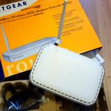 Router Wi-fi Netgear DG834GB nou la cutie - 59 lei