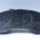 Ceas bord Opel Astra G diesel cu turometru 09181201BC - Ceas Auto