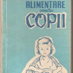 Produse alimentare pentru copii - Carte Retete pentru bebelusi