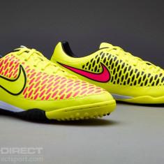 Adidasi nike magista - adidasi originali - Ghete fotbal Nike, Barbati, Sala, Teren sintetic