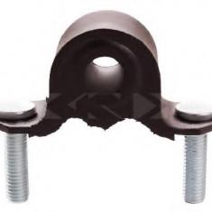 Cuzinet, stabilizator FIAT DOBLO 1.2 - SPIDAN 412152 - Bieleta antiruliu Hella