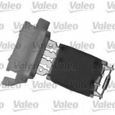 Element de control, aer conditionat OPEL VITA B 1.5 D - VALEO 509405