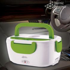 Cutie de Pranz Electrica pentru Automobile Thermic Dynamics