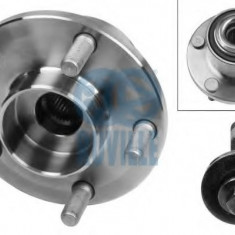 Set rulment roata - RUVILLE 5262 - Rulmenti auto Bosch