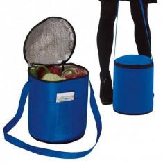 Geanta frigorifica Alcudia Azul