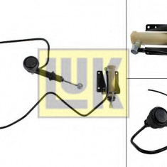 Chit pompa/receptor, ambreiaj IVECO DAILY IV platou / sasiu 50C15 - LuK 513 0071 10 - Set Reparatie Pompa Ambreiaj