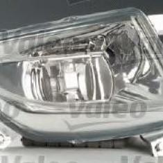 Proiector ceata PEUGEOT 607 limuzina 3.0 V6 24V - VALEO 088016