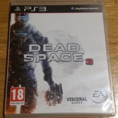PS3 Dead space 3 - joc original by WADDER - Jocuri PS3 Electronic Arts, Shooting, 18+, Single player