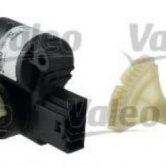 Element de reglare, clapeta carburator VW GOLF VII 1.2 TSI - VALEO 715279 - Control Aer Conditionat
