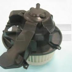 Ventilator, habitaclu VOLVO S80 I limuzina 2.9 - TYC 538-0003 - Motor Ventilator Incalzire