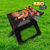 Gratar Pliabil BBQ Quick