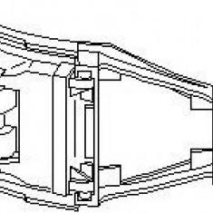 Maner usa AUDI TT 1.8 T - TOPRAN 111 186