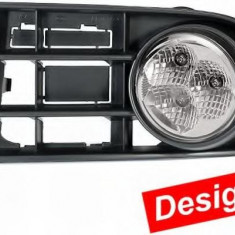 Set faruri de zi VW RABBIT V 1.8 Turbo - HELLA 2PT 010 177-801 - DRL