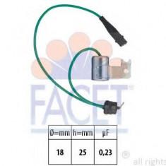 Condensator, aprindere OPEL CORSA A TR 1.0 - FACET 0.0179/112 - Delcou