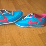 Adidasi Tenisi Dama Nike Sl Panza 2 Culori Super Pret!!