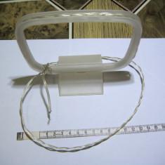 Antena de camera AM panasonic -antena cadru, Antene clasice