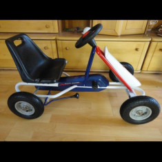 Cartur kettcar - Kart cu pedale Kettler