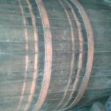 Vând căzi lemn