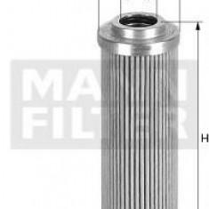 Filtru, sistem hidraulic primar CLAAS ARION 530 - MANN-FILTER HD 513/11
