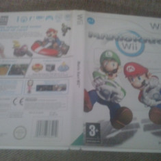 Mario Kart Wii - Wii - Jocuri WII, Curse auto-moto, 3+, Multiplayer
