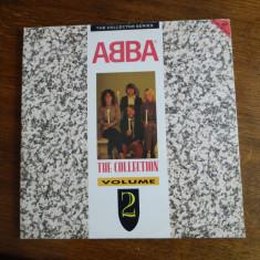 Vinil abba - Muzica Pop