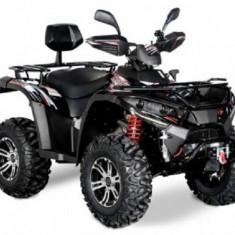ATV Linhai DragonFly 500 S 4x4 2016