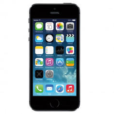 iPhone 5 AppleS, 16Gb, Negru, Nou, neverlocked, absolut sigilat,, Neblocat